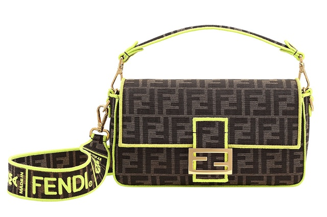 34ceb4a084 10 items from the Fendi Roma Amor collection | Global Blue