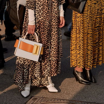 differently 3ebae 9e5b3 How to wear animal print SS19