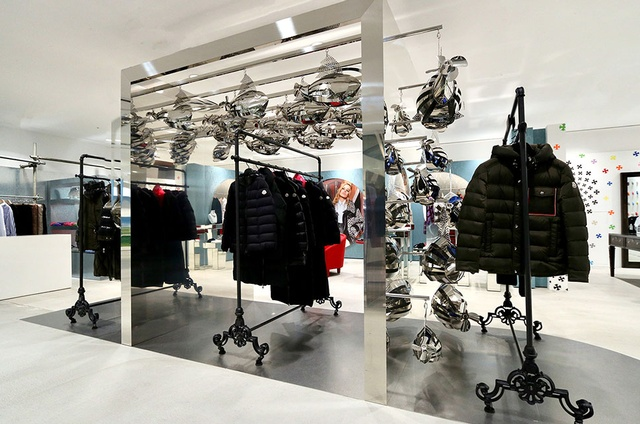 89ea9fda Labels to buy in Dover Street Market Ginza this season | Global Blue