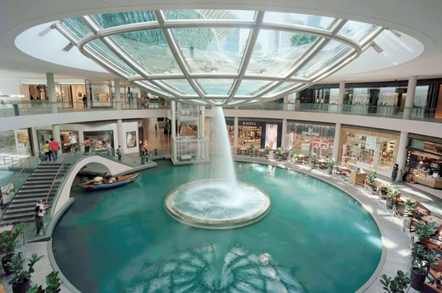 08d63845 Singapore's luxury shopping district | Global Blue