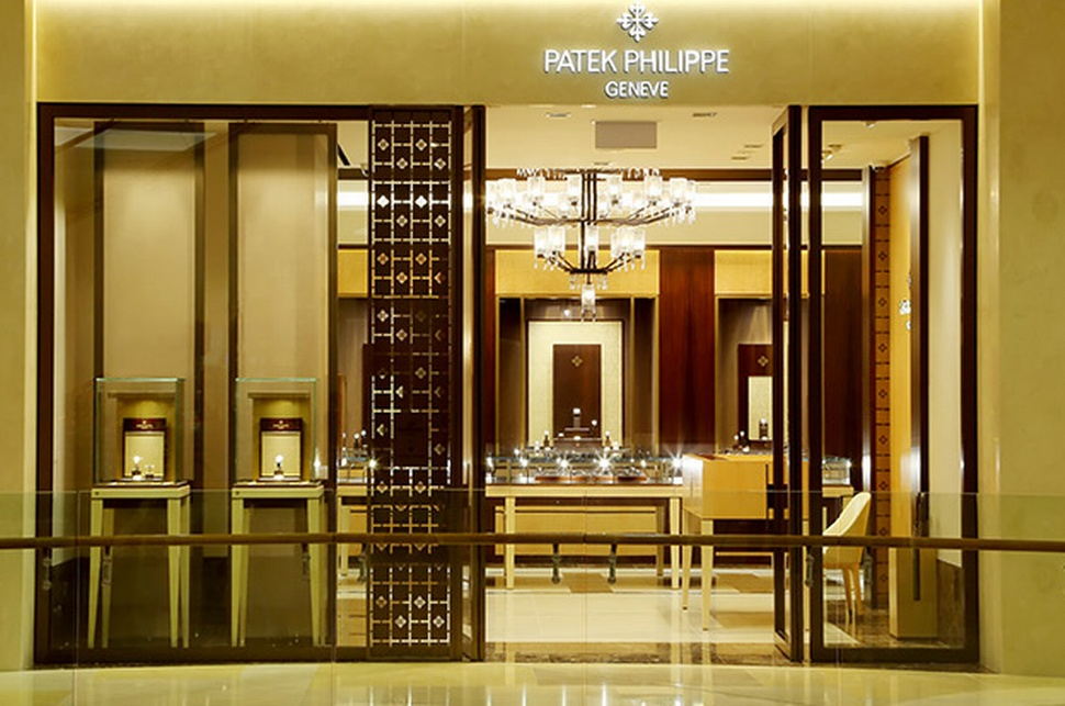 Image result for patek philippe singapore
