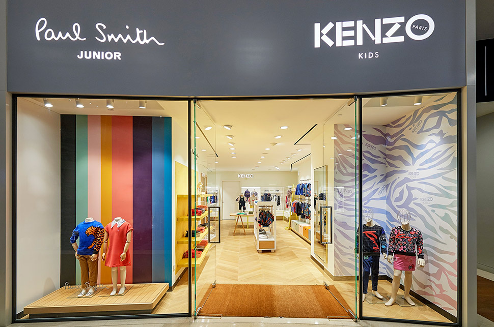 Top Childrenswear Stores At Marina Bay Sands Global Blue