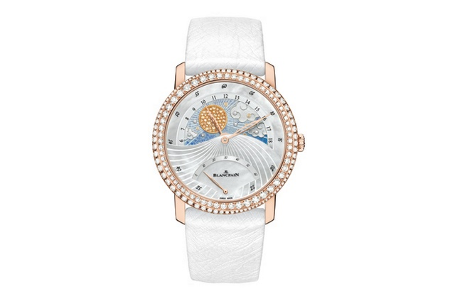 8f11b3f9b244 The top 10 luxury watches for ladies | Global Blue