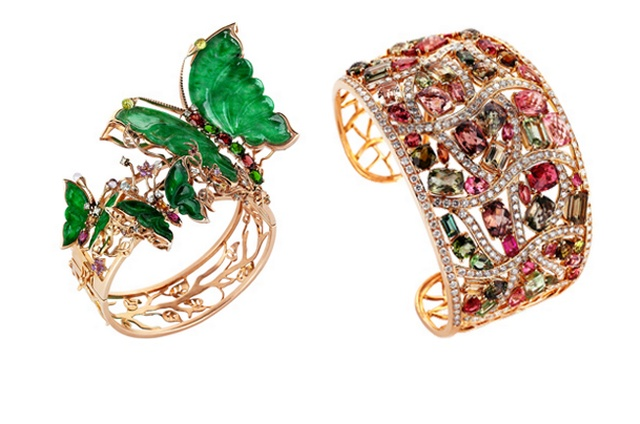 Istanbul's top five jewellery brands | Global Blue