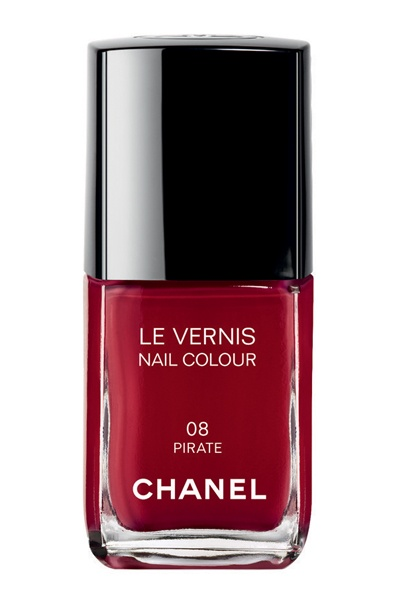 The top Chanel classic nail shades | Global Blue
