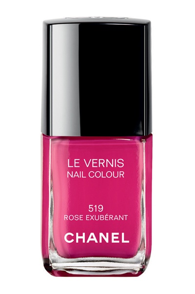 The top Chanel classic nail shades   Global Blue