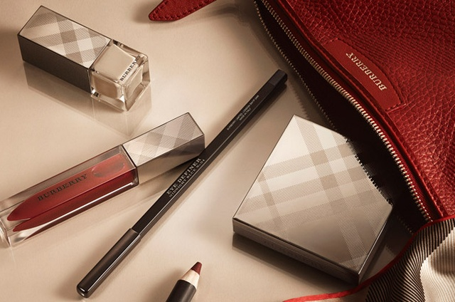 873ca272774 Burberry Beauty Box opens in Covent Garden