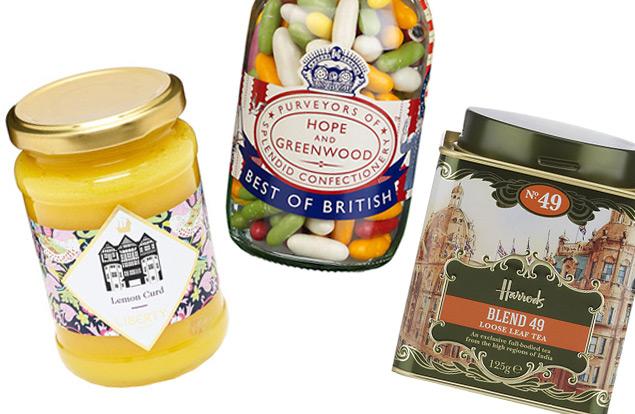 Top 14 Foods To Bring Home From The Uk Global Blue