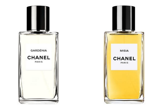 Chanel Les Exclusifs Fragrance Review Global Blue