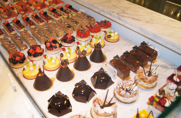 Harrods opens new boulangerie and patisserie department | Global Blue