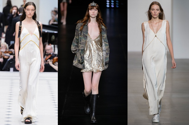 Trend report spring/summer 2016 | Global Blue