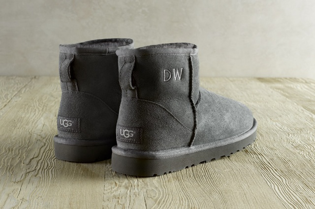 2956b566fd4 Customise your Ugg boots for free this autumn | Global Blue