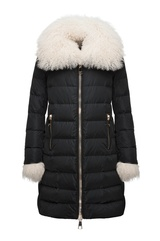 Top Moncler womens quilted jackets | Global Blue