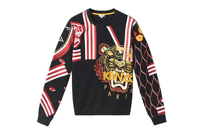 707cd3b225b Kenzo Chinese New Year capsule collection | Global Blue