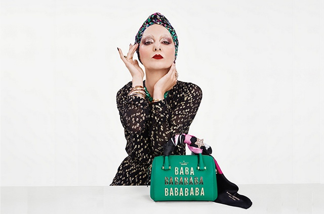 505c1ff3a497e Catherine Baba customises her favourite Kate Spade New York bag