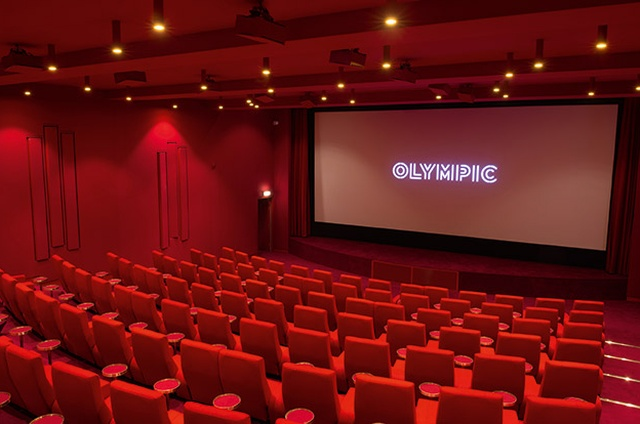 reputable site bf381 d9f77 7 of the best cinemas in London