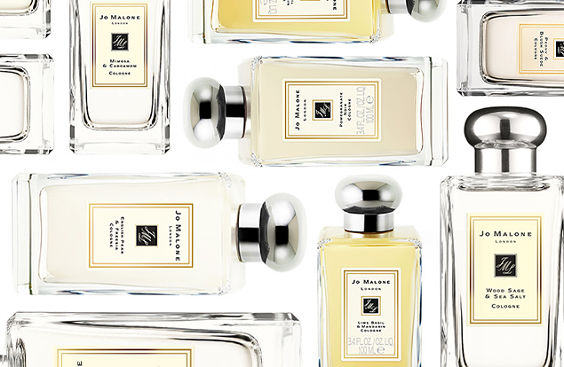 7 Of The Best Jo Malone Perfumes Global Blue