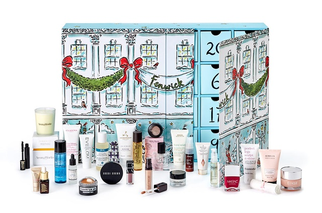 Best Advent Calendars 2019 The best beauty advent calendars for 2017 | Global Blue