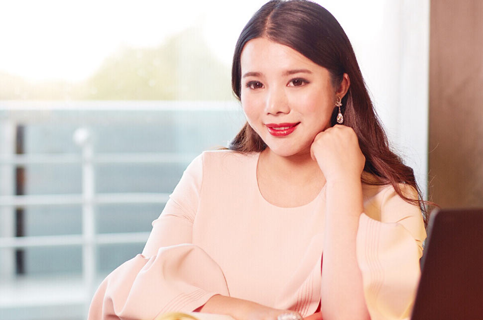 Gift Guide with Wendy Yu for Chinese New Year | Global Blue