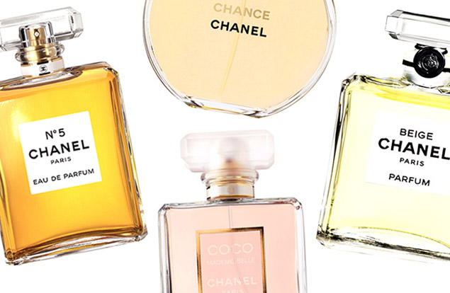 3f291e81c791fc 7 of the best Chanel perfumes | Global Blue