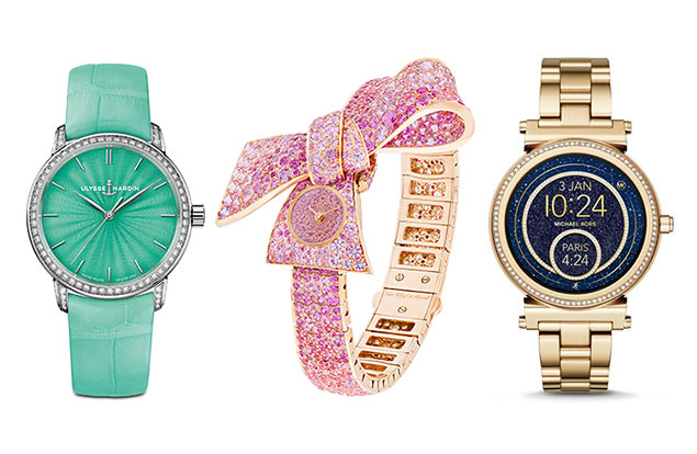 0ded6f2fba Best ladies' watches for 2017 | Global Blue