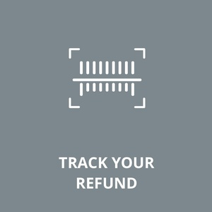 Track your refund